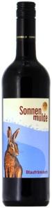 Blaufränkisch Bio-Qualitätswein trocken 2019