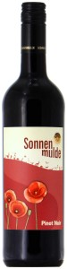 Pinot Noir Bio-Qualitätswein trocken 2019