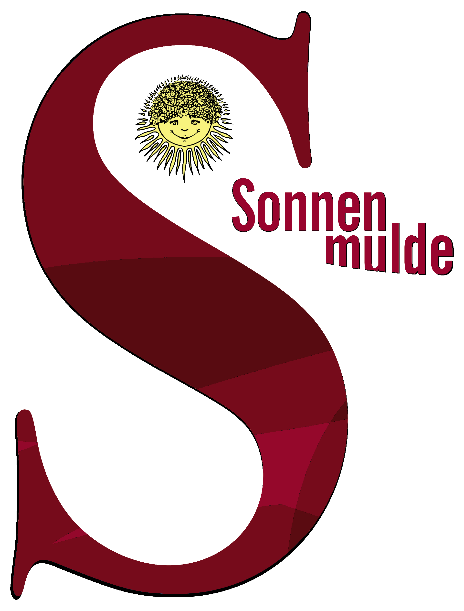 Sonnenmulde Bioweine-Logo